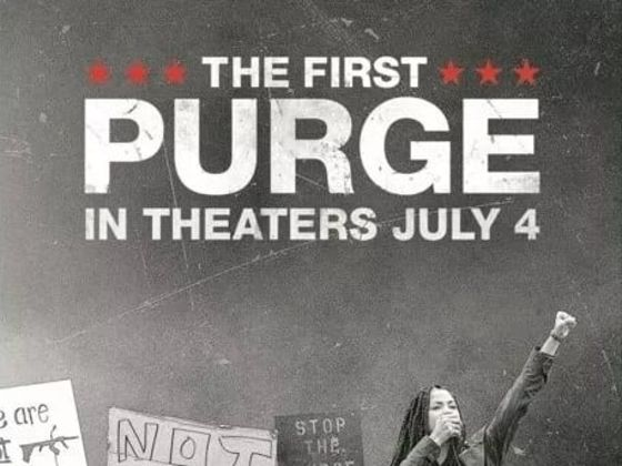 Watch The First Purge Online Free Full Movie 720p60 Uhd Playbuzz