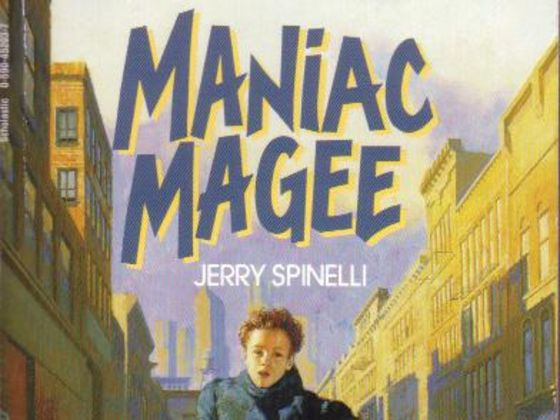 Which Maniac Magee character are you? | Playbuzz