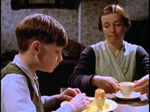 mrs beech goodnight mister tom Goodnight mister tom is not without its flaws: mrs beech is something of a  caricature and the sequence of events following zach's recall to see.