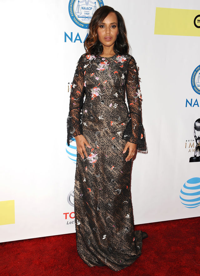 Who Were The Best Dressed Stars At 2017 Naacp Image Awards