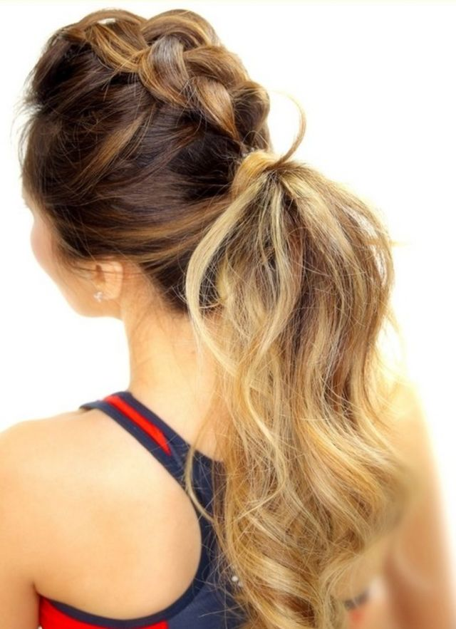 The 10 Best Summer Hairstyles