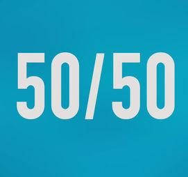 50 50 Chance