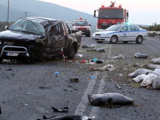 Είστε μάρτυρας σε ατύχημα. Τι υποχρέωση έχετε;
