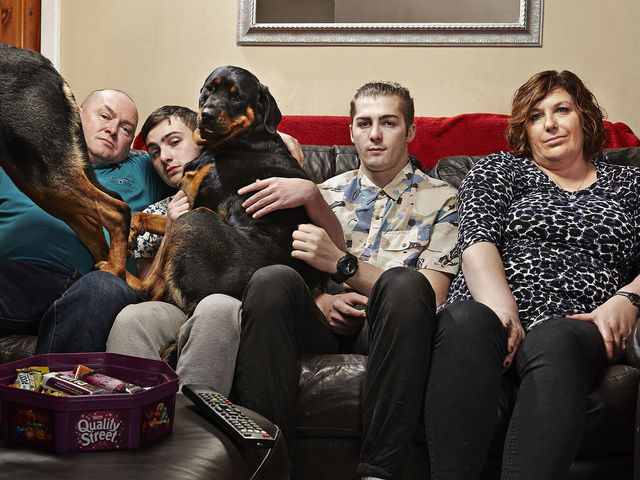 List of Gogglebox cast members - Howling Pixel