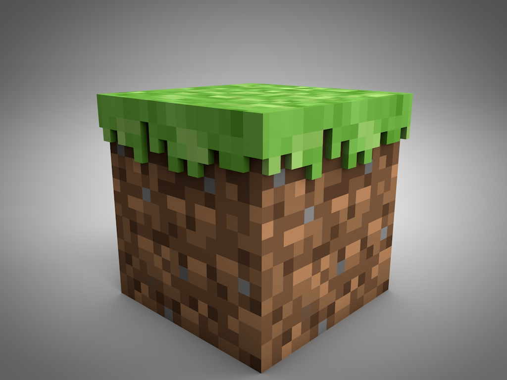 Guess Which Minecraft Blocks These Are  Playbuzz