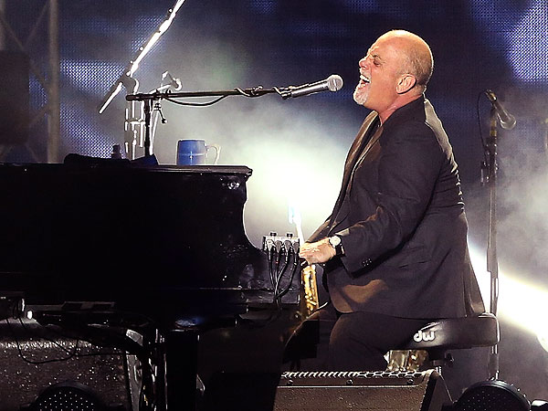 The Ultimate Billy Joel Lyrics Challenge Playbuzz