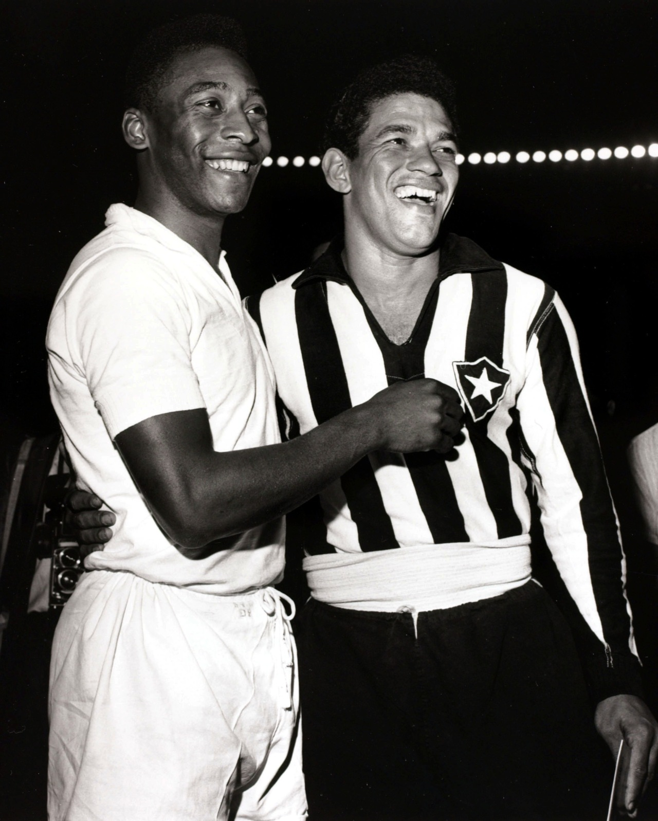 Greatest Sports Duos In History