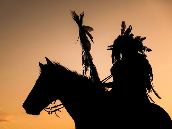 Which Native American Tribe Do You Belong In?