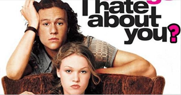 10 Things I Hate About You Poem: How Well Do You Remember The Poem From '10 Things I Hate