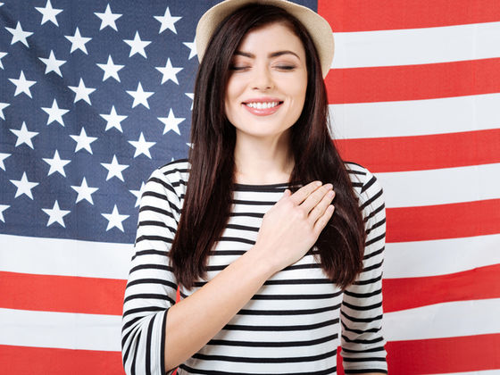 You Must Answer These 21 Questions Correctly If You're American