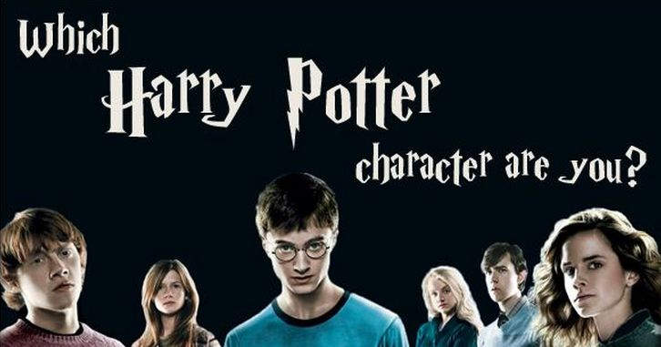 which harry potter character are you playbuzz. Black Bedroom Furniture Sets. Home Design Ideas