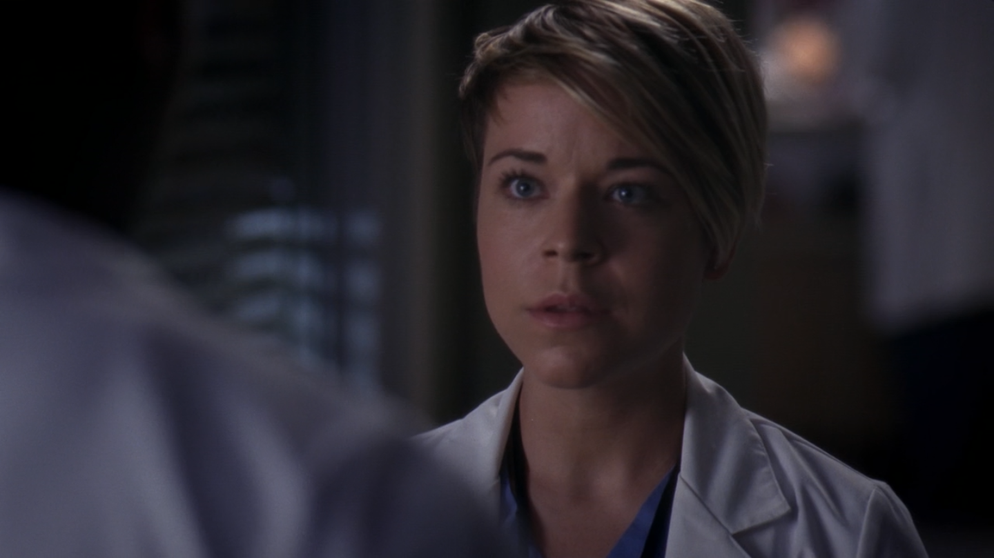 How Many Grey\'s Anatomy Characters Do You Remember? | Playbuzz
