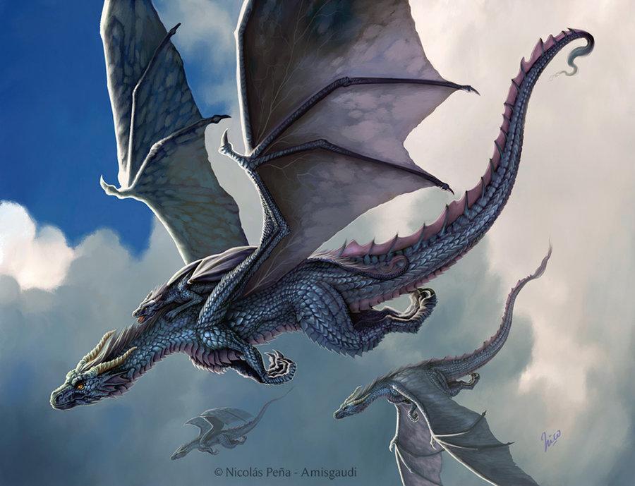 Dragons скачать игру - фото 10