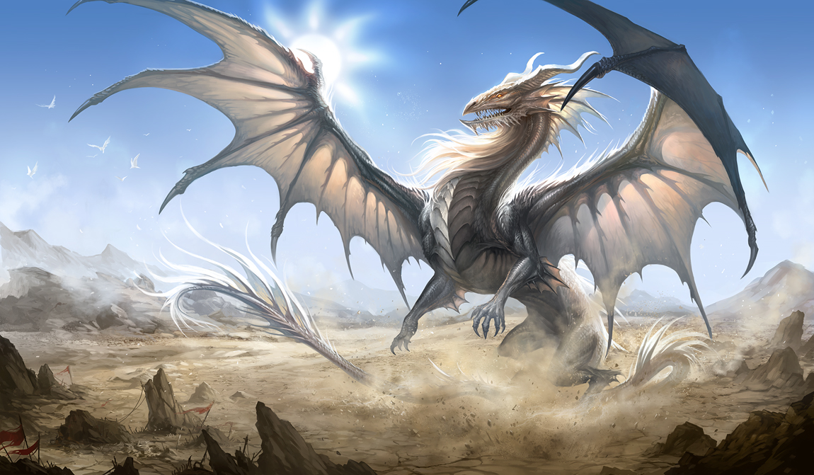 What Type Of Dragon Are You Playbuzz