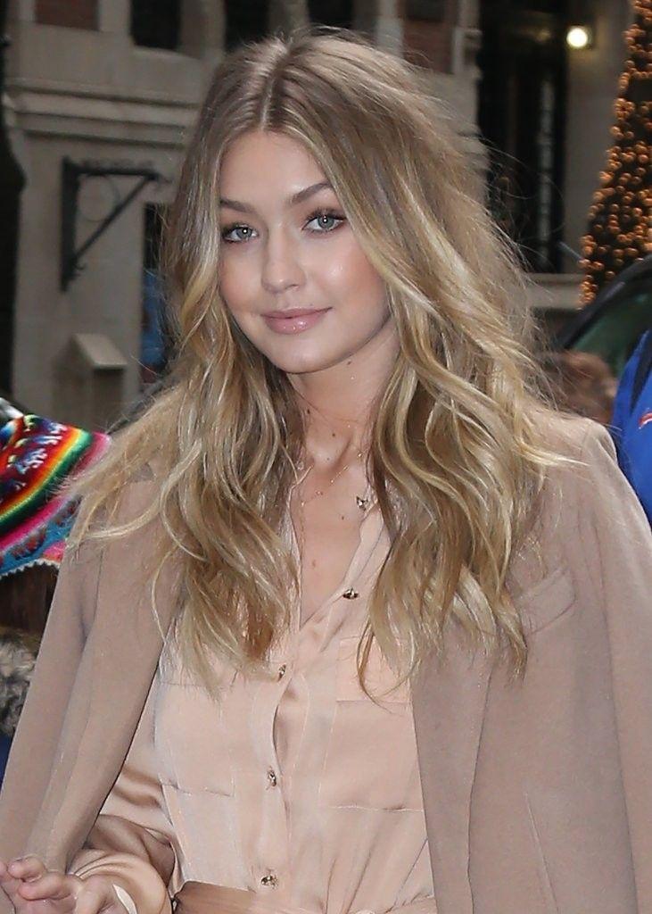 Top Or Flop Hair Gigi Hadid Version Playbuzz