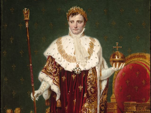 Biography of Napoleon Bonaparte