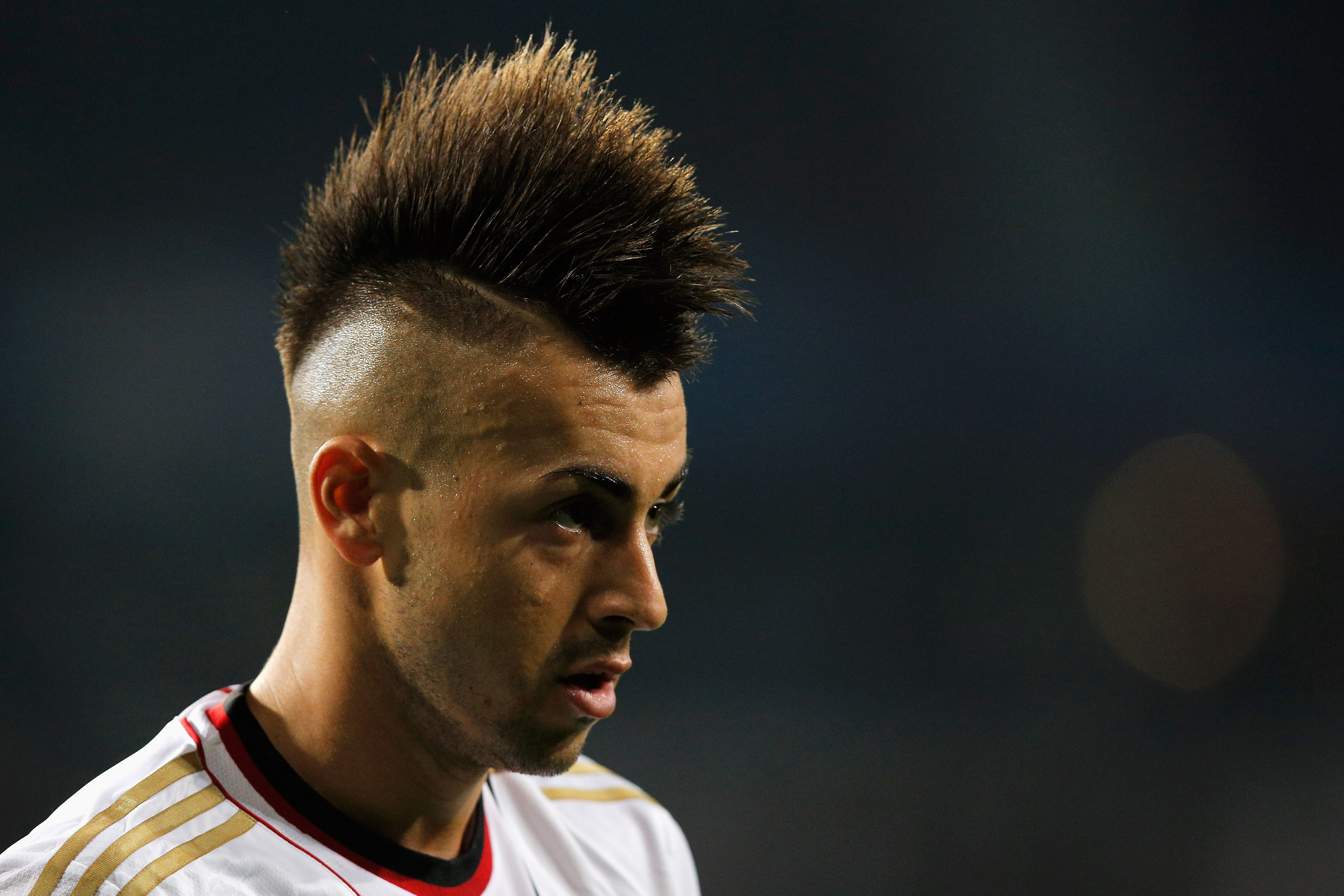 Bad Football Haircut Quiz Playbuzz