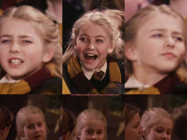 Julianne hough harry potter