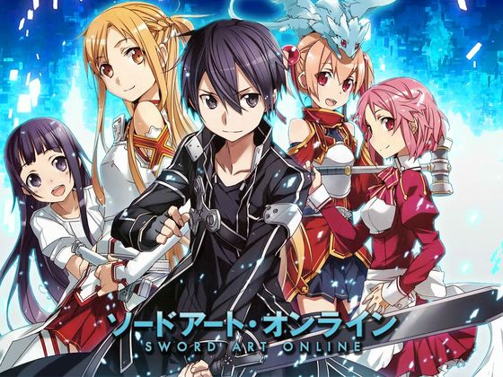 Which SAO Character Are You?
