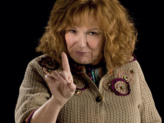 would molly weasley approve of you marrying one of her