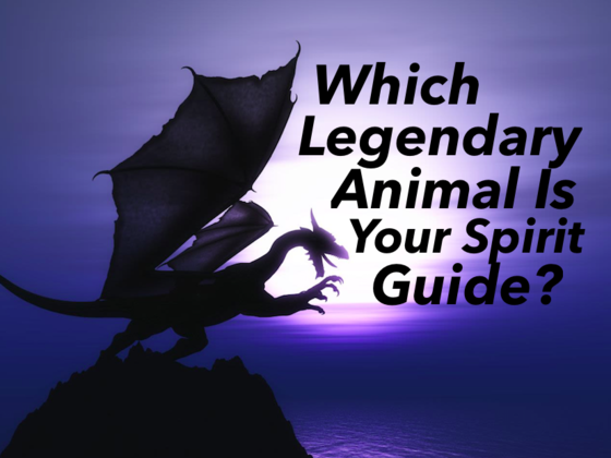 Which Legendary Animal Is Your Spirit Guide?