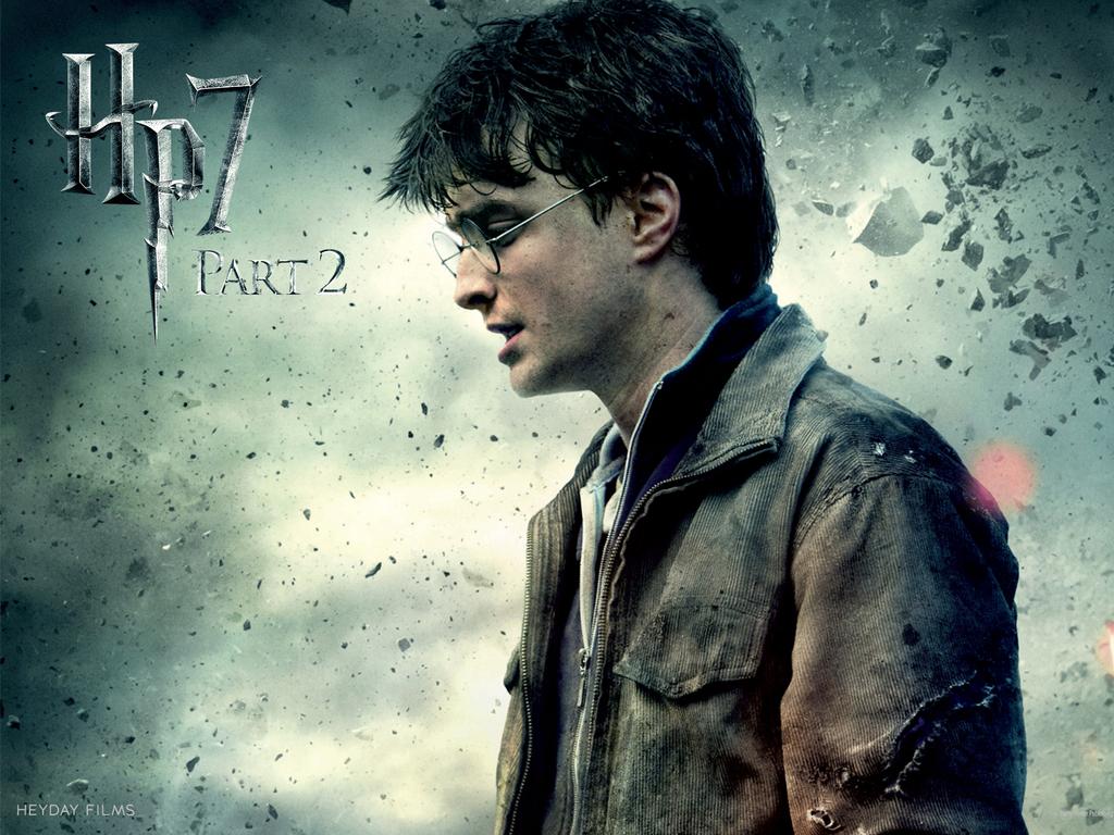 Harry potter - Harry Potter 10