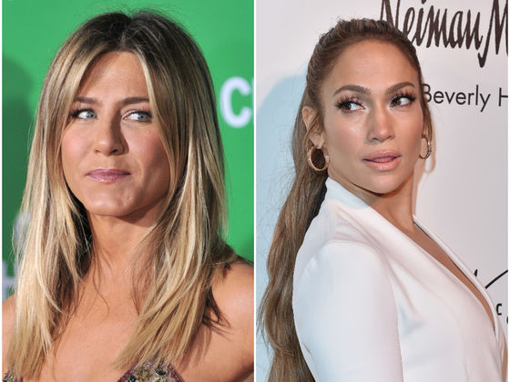 VOTE: Jennifer Aniston vs. Jennifer Lopez in a Rom-Com Showdown