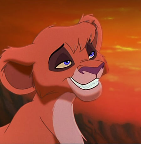 Can You Name All These Characters From The Lion King Movies ...