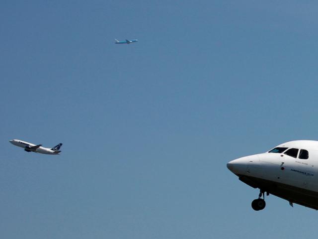 Самые безопасные авиакомпании мира ЛИСТОПЕДИЯ