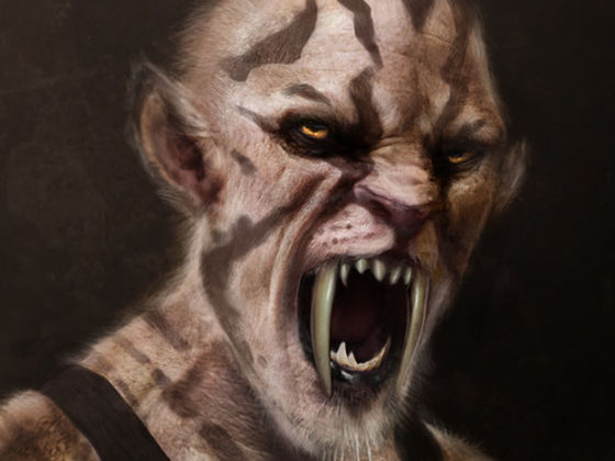 Grimm Wesen - How many would you want too be?