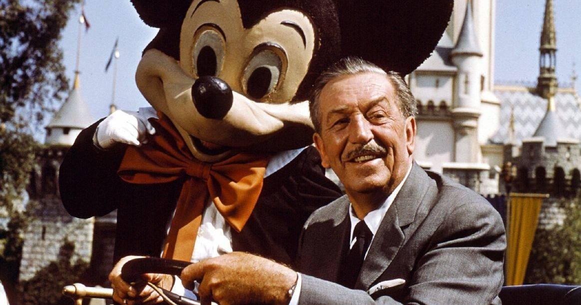 the life of walt disney Try to imagine a world without walt disney a world without his magic, whimsy, and optimism walt disney transformed the entertainment industry, into what we know today  he pioneered the fields of animation, and found new ways to teach, and educa.