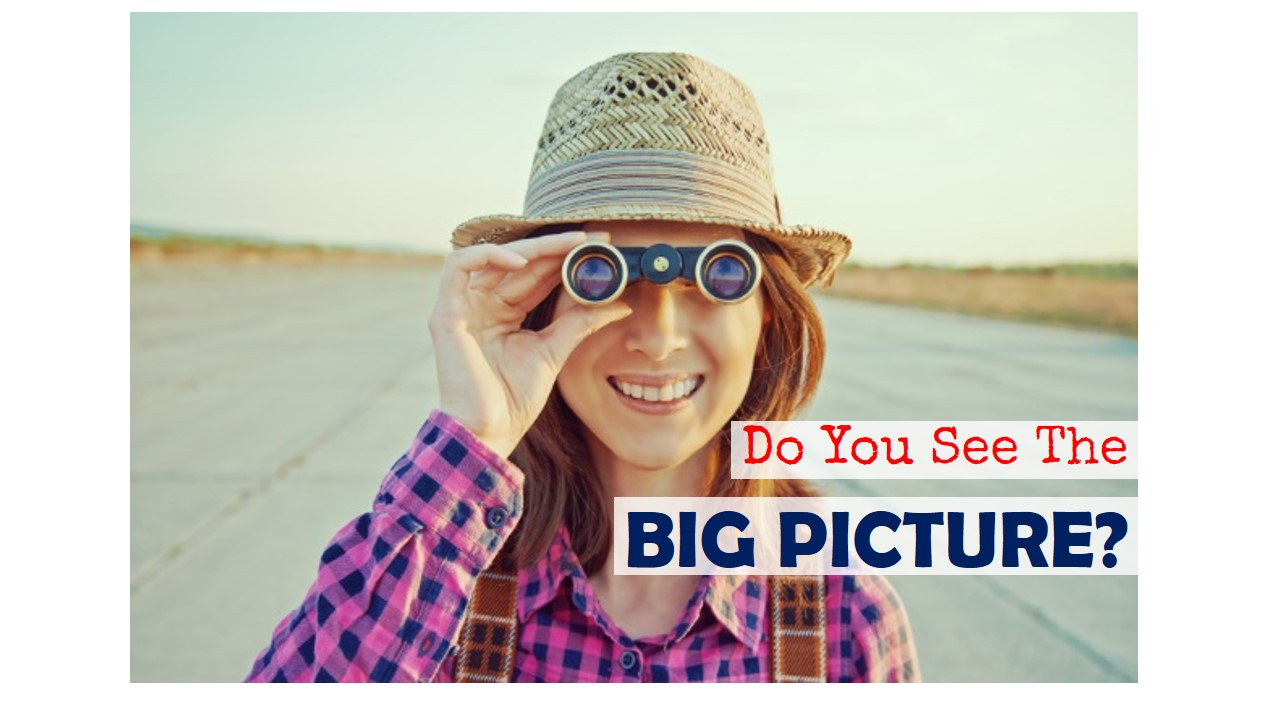do you really see the big picture playbuzz