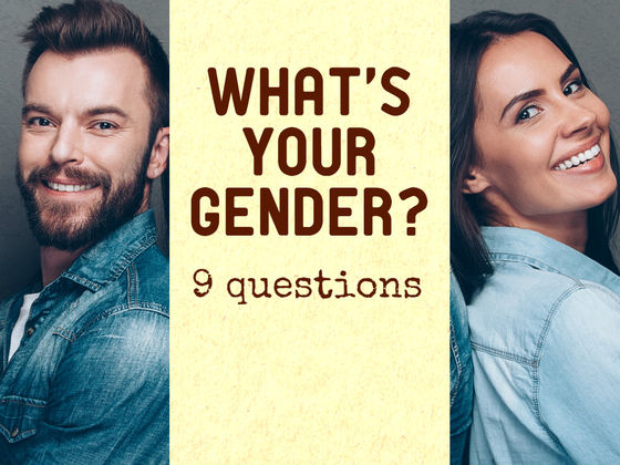 We'll Try To Guess Your Gender By Your Answers to These 9 Random Questions