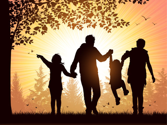 All happy families are alike; each unhappy family is unhappy in its own way.