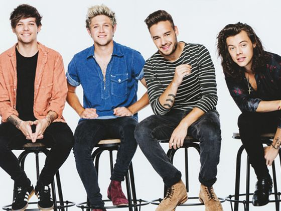 Images of One Direction Members - #rock-cafe