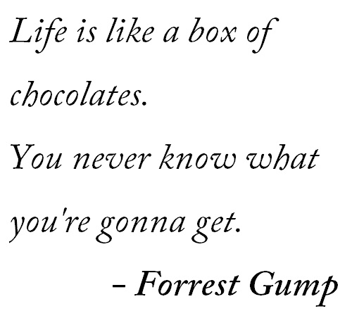 Quotes From Forrest Gump - All About Quotes Ideas
