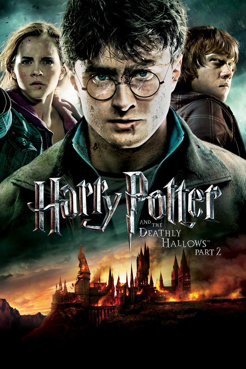 View Original Image. Harry Potter ...