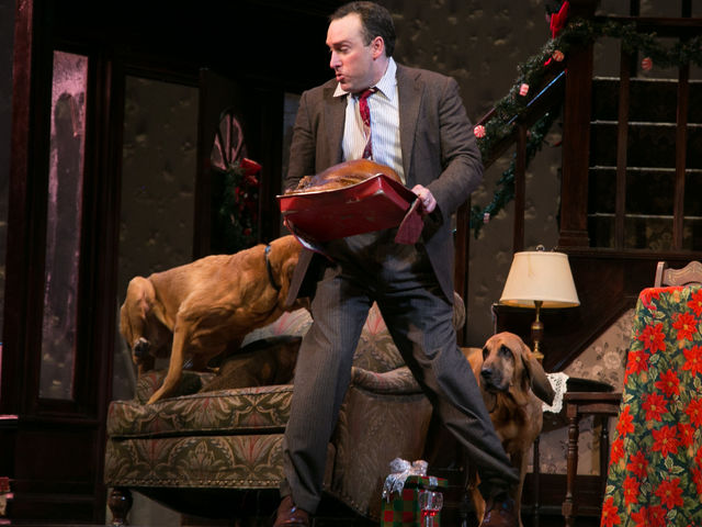 Christmas Story Bumpus Hounds Quote: How Well Do You Know A CHRISTMAS STORY?