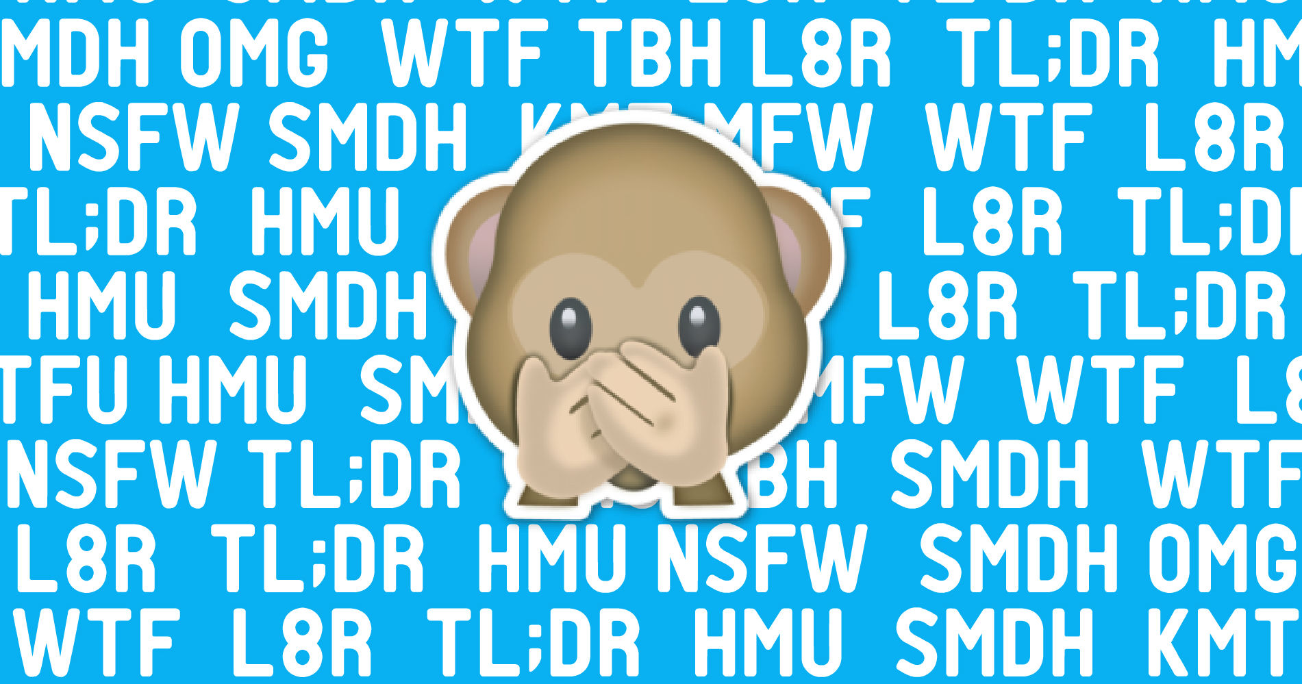 How Well Do You Know Your Internet Slang? | Playbuzz