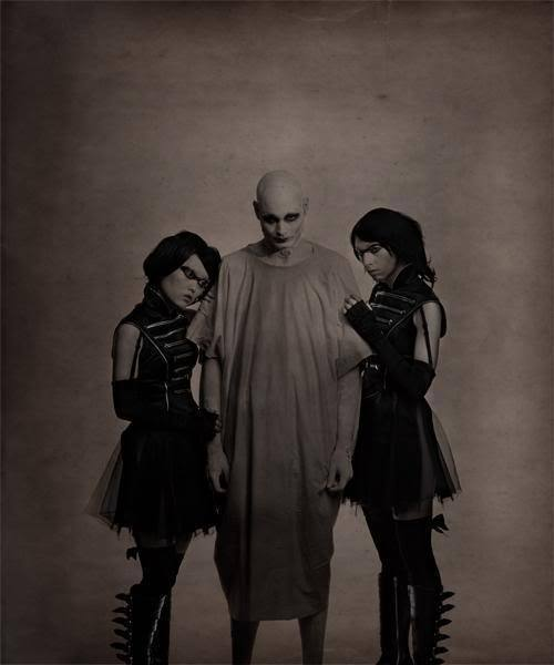 Gerard Way The Black Parade Era