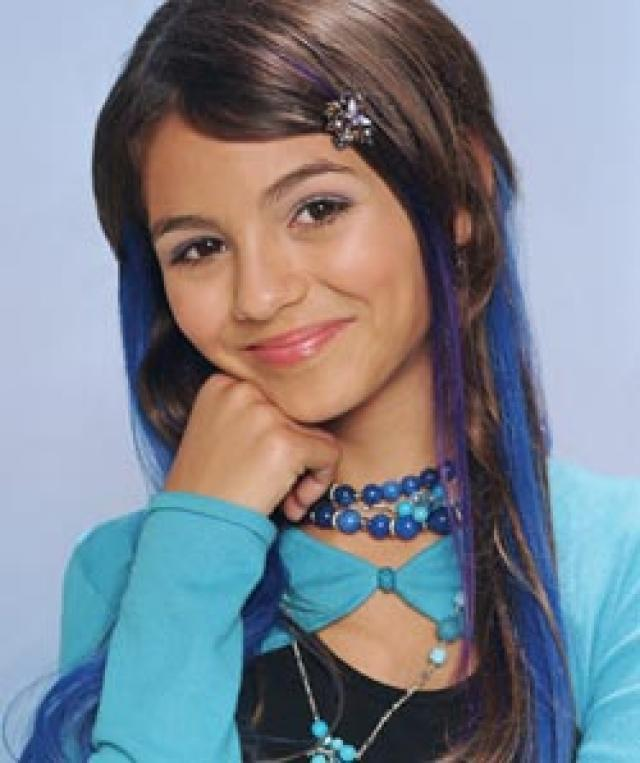 Who is this person in this pic - The Zoey 101 Trivia Quiz - Fanpop