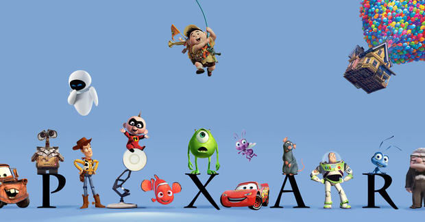 pixar five forces Pixar animation studios case study solved: (dess, lumpkin & eisner) background:pixar emerged as a successful brand name in the animation industry with the release of hits like toy-story and cars.