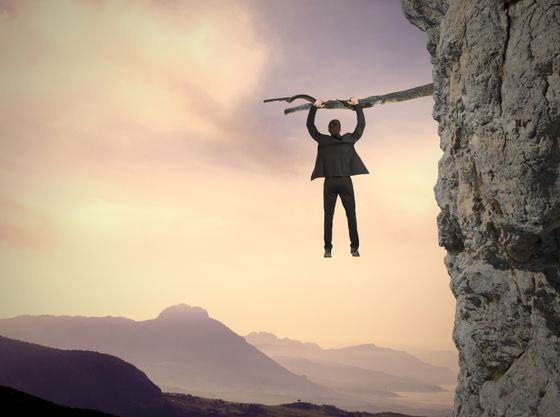How Much Of A Risk Taker Are You Really?