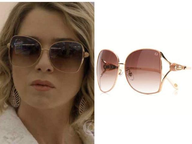 918d327595299 Óculos de sol de Agatha Moreira são os mais pedidos da Globo ...