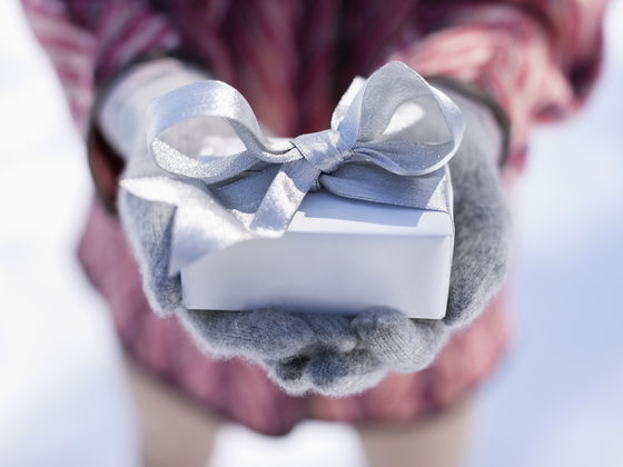 how to tell what you are getting for christmas