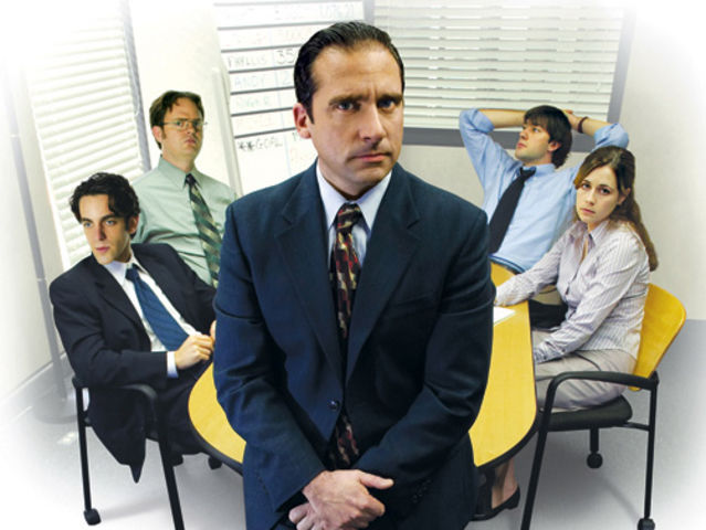 How well do you know the office playbuzz - How many episodes of the office ...