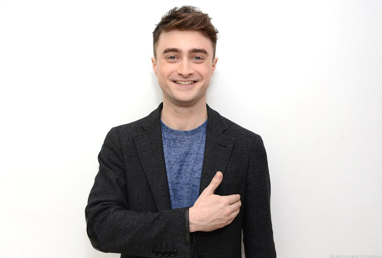 daniel radcliffe married