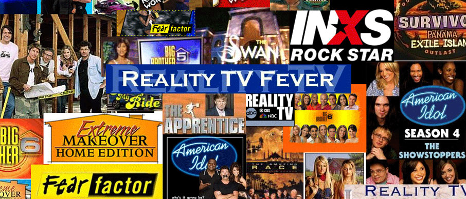 popularity towards tv reality shows 23092013 the unreal rise of reality  the success of the monoculture of reality shows  they've just been overtaken by the reality of the business of reality tv.
