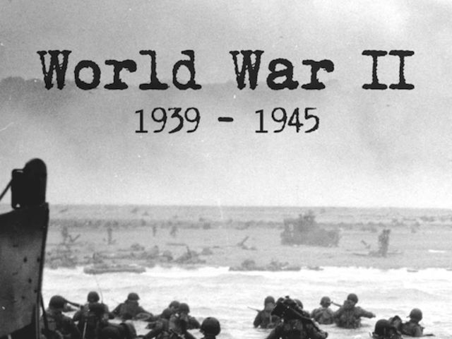 You Know About World War II? | Playbuzz