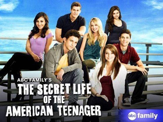 The Secret Life Of The American Teenager Deutsch